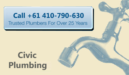 value of plumbing - civic plumbing